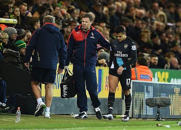 Norwich City 1-1 Arsenal: 5 Talking Points