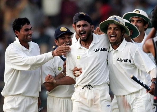 5 times when India won a Test Match within three days