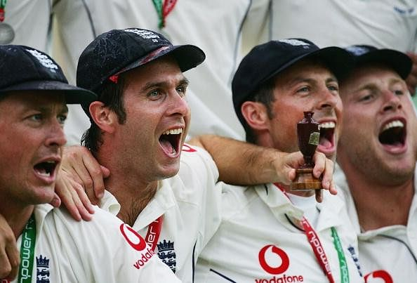 Reliving the 2005 Ashes: One of the greatest Test series ever