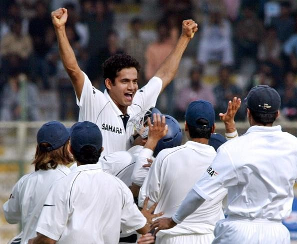 Ranji Trophy Round 6, Day 2 Round up: Delhi thrash Maharashtra; Irfan Pathan takes 6