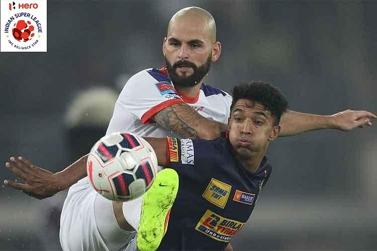 5 of the toughest tackling midfielders in ISL season 2