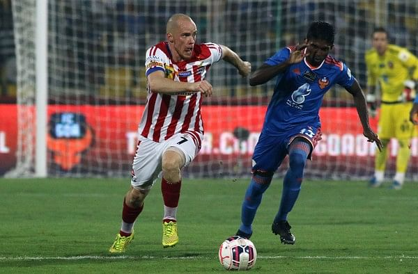 Interview with FC Goa's Denson Devadas: It is exciting to play in front of Goa fans
