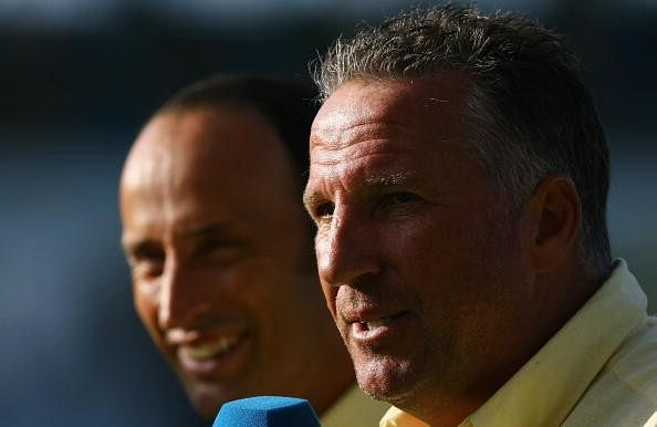 Mitchell Johnson retirement will help batsmen sleep easier, says Sir Ian Botham