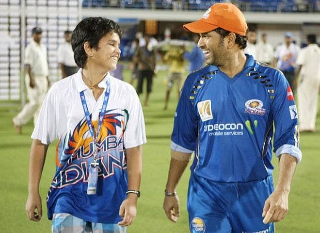 8 cricketers' children and their stories