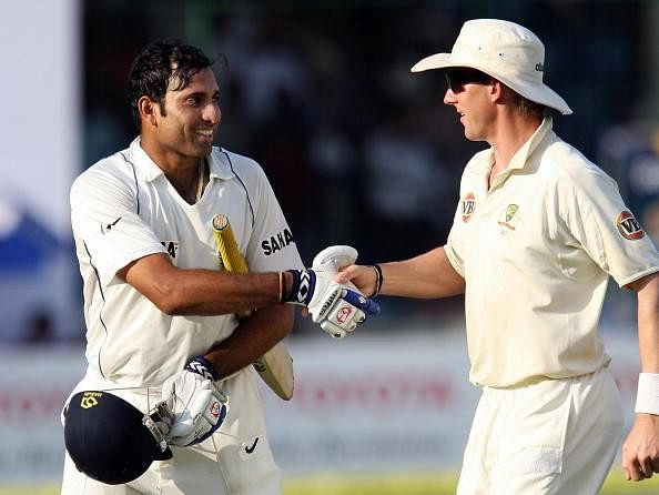 The genius of the Very, Very Special Laxman