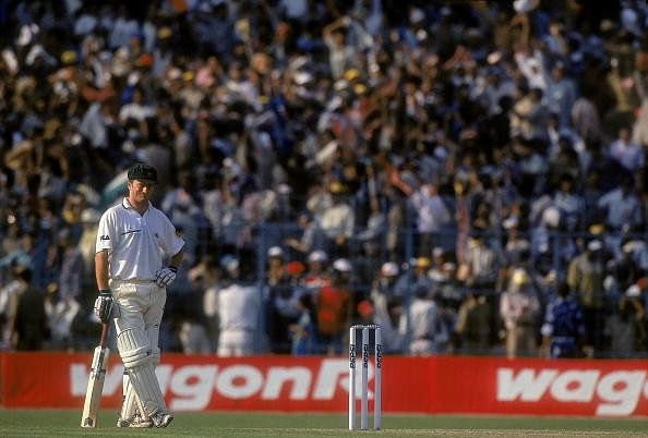 7 tactical blunders by great captains in the history of cricket