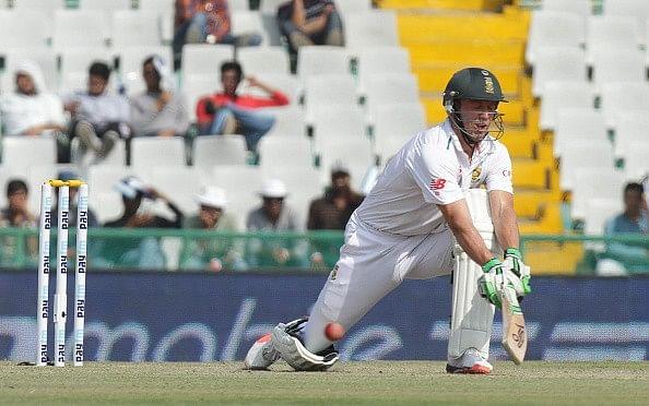 AB de Villiers and Kane Williamson drop down in ICC Test batsmen rankings