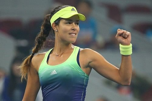 How Ana Ivanovic rediscovered her lost mojo to become a world-beater again