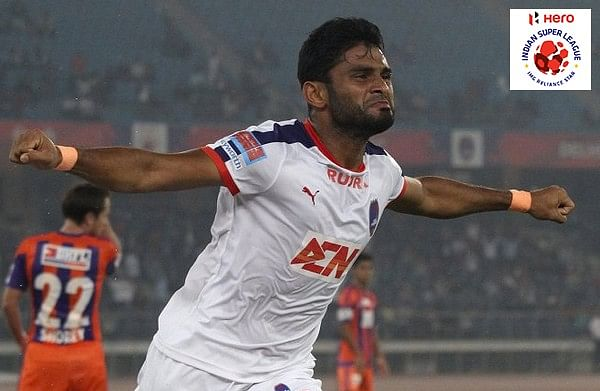 5 most improved players in ISL 2