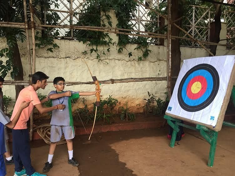 Proforce introduces Archery and Fencing Academy in Mumbai