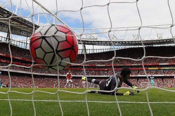 5 biggest surprises of the ongoing Premier League season