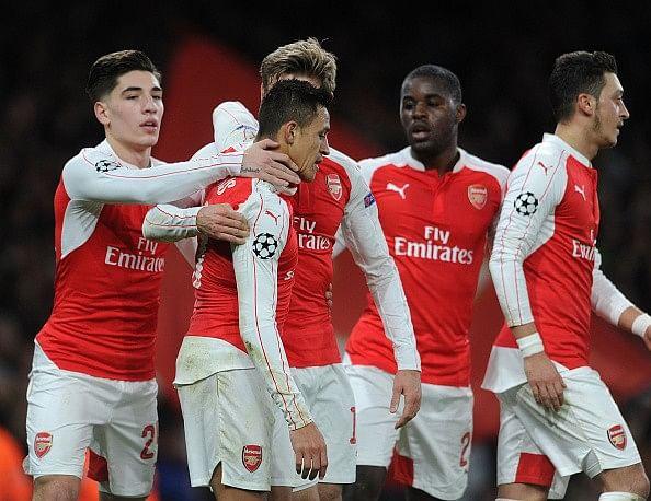 Arsenal 3-0 Dinamo Zagreb: 5 Talking Points