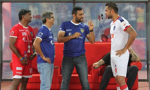 Robin Singh plays down loss to Chennaiyin, says teams tend to have a bad day in such a tourney