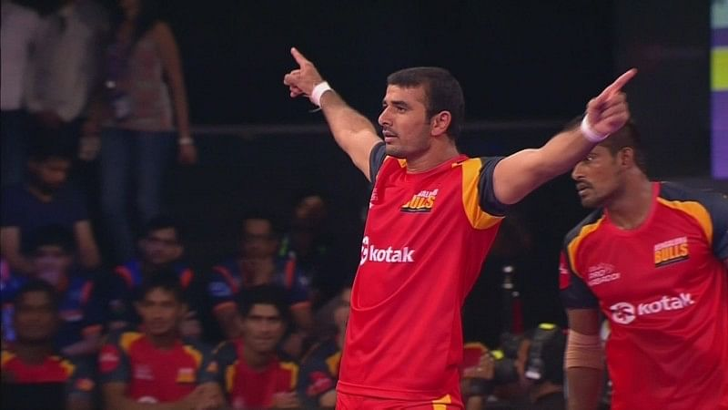 5 players to watch out for in the Pro Kabaddi League season 3