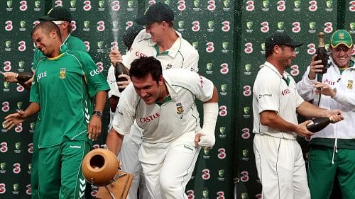 South Africa's 5 best overseas performances during their 9-year unbeaten period