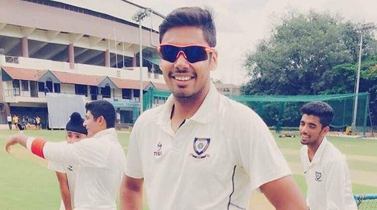 Youngster Avesh Khan's spell of 6-3-4-4 helps India U-19 thrash Bangladesh U-19