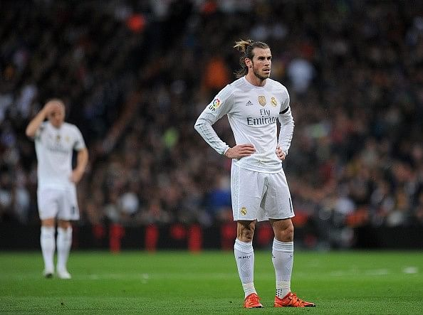 Gareth Bale does not rule out a move back to the Premier League
