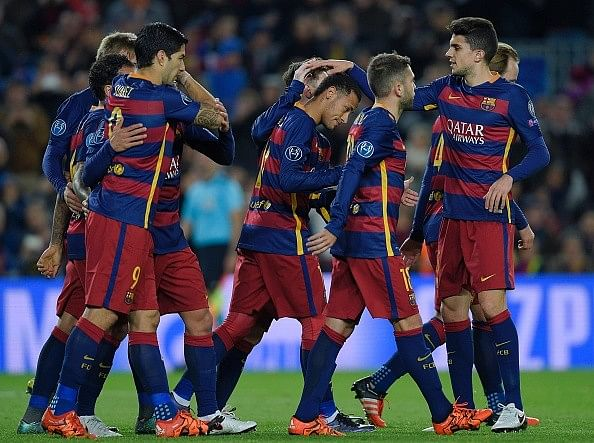 Barcelona 6-1 AS Roma: Five Talking Points