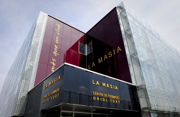 Best Academy Products: 10 greatest graduates of all time from Barcelona's La Masia