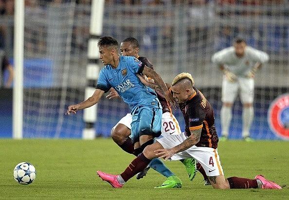 Barcelona vs Roma - Preview, Live stream & TV channel info, Team News, Prediction, Betting odds