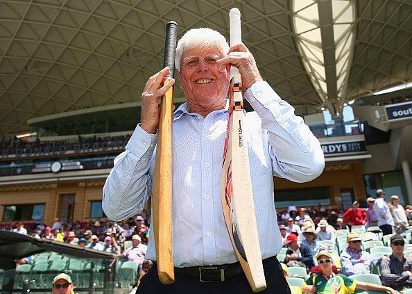 The modern cricket willow - A batsman's game