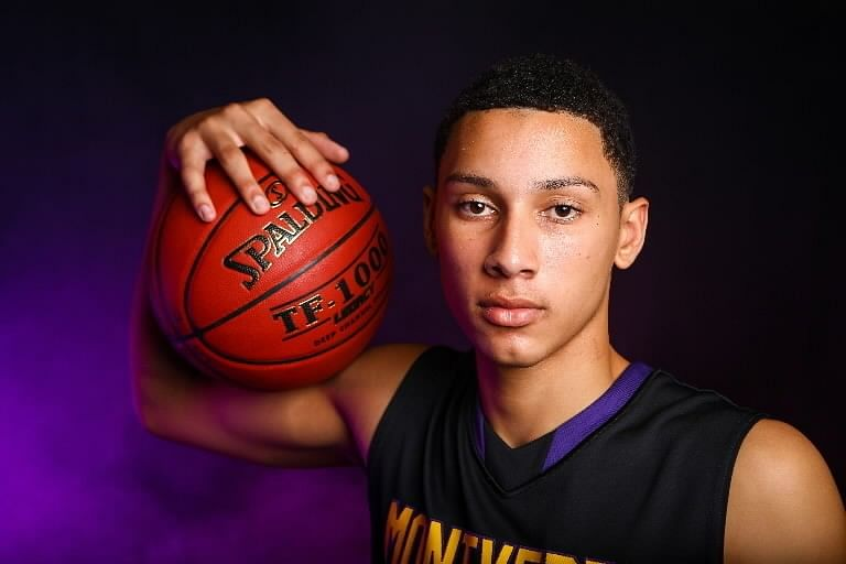 Ben Simmons: The NBA's next big thing