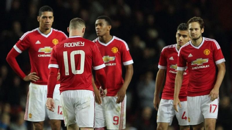 Why Manchester United are playing boring football and what can be done to address that