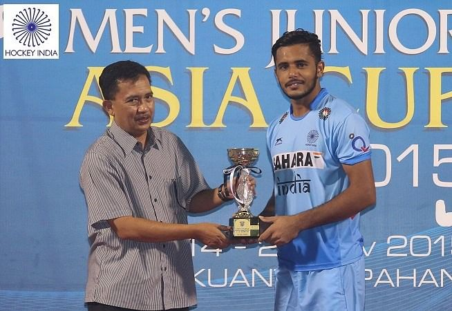 8 things to know about Indian junior hockey star Harmanpreet Singh
