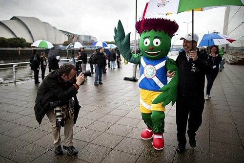 From Keyano to Clyde, remembering the Commonwealth Games Mascots