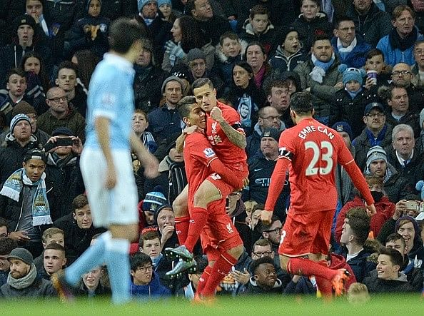 Manchester City 1-4 Liverpool: 5 Talking Points
