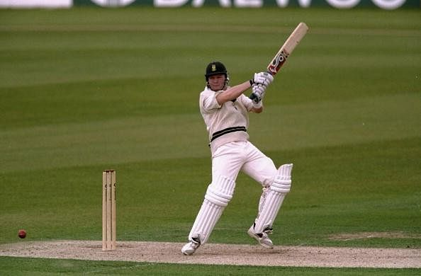 AB de Villiers should bat at No. 3: Daryll Cullinan
