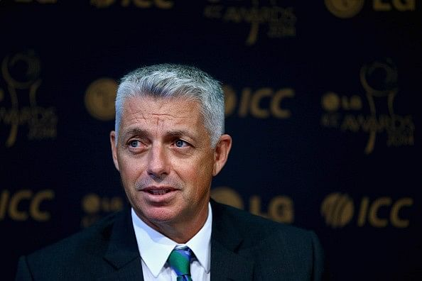 Richardson puts Pakistan-England match fixing rumours to rest