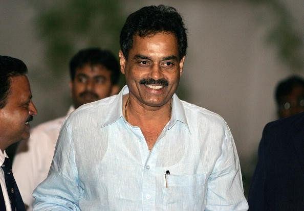 Dilip Vengsarkar appointed director of National Cricket Academy