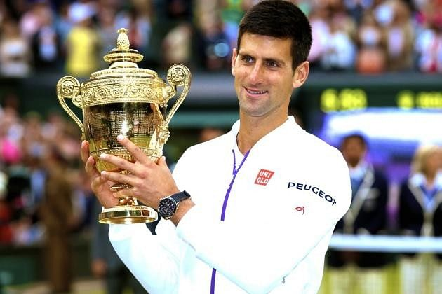 5 records Novak Djokovic can achieve in 2016