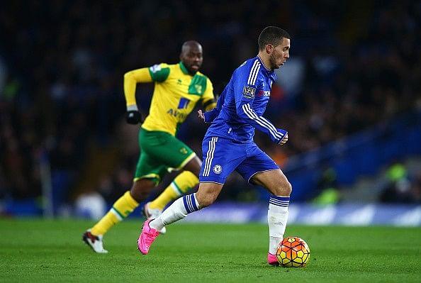 Eden Hazard denies rift with Jose Mourinho, speaks about new role in Chelsea