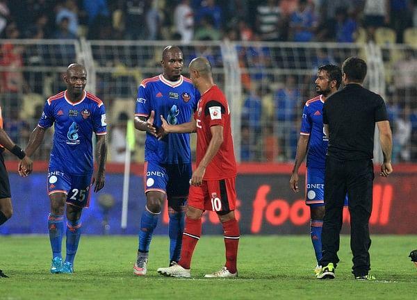 ISL 2015: FC Goa 1-1 NorthEast United: 5 Talking Points