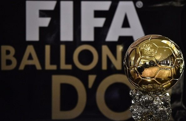 Lionel Messi, Cristiano Ronaldo and Neymar shortlisted for 2015 FIFA Ballon d'Or