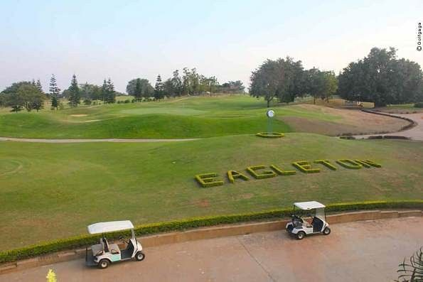 Why Bengaluru is the ideal location for the sport of golf