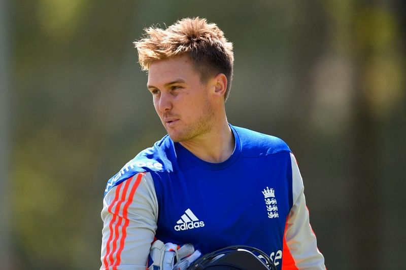 Jason Roy and his over-shadowed century