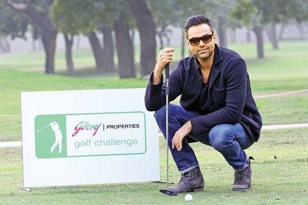 Godrej Properties set to host season five of the annual golf challenge