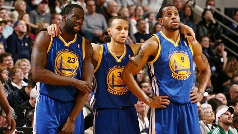 Will the Golden State Warriors create history in this NBA season?