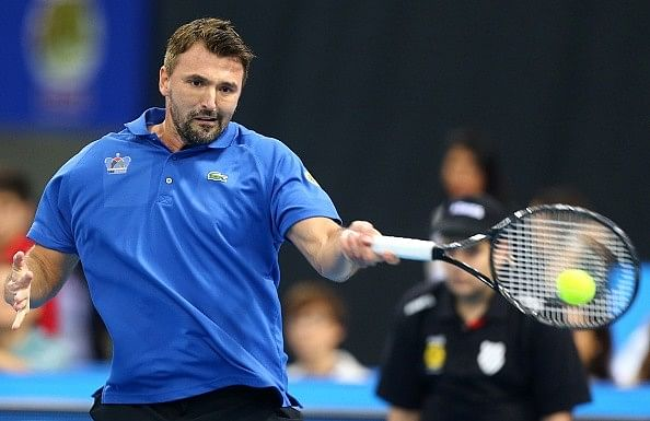 5 reasons why Goran Ivanisevic is the coolest of the 'legends' playing   in the IPTL