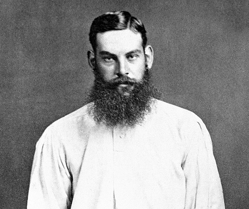 10 best beards of all time in cricket