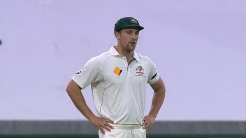 5 things you should know about Australia's unknown substitute Grant Baldwin