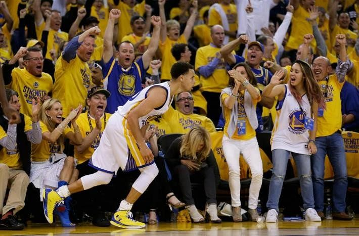 NBA: The Golden State Warriors' limit is 28-0