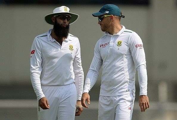 Hashim Amla urges South Africa not to over complicate troubles against spin bowling