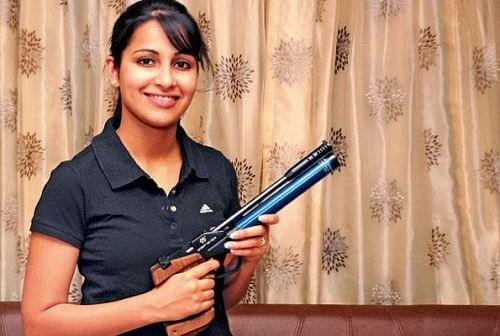Olympian shooter Heena Sidhu blasts poor 'tactics' surrounding Nagpur pitch