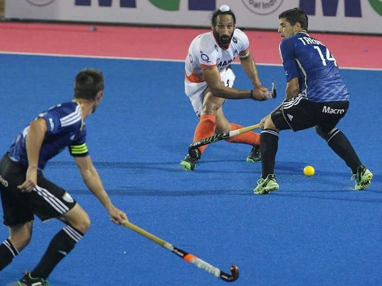 Hockey World League Finals 2015: Recent stats between India and Argentina before their opener