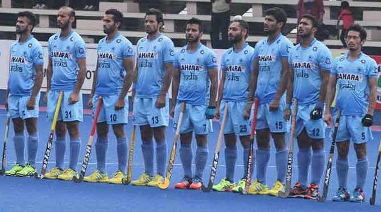 India vs Australia hockey Series: Indian team showing distinct improvement
