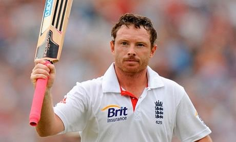 I'm gutted not to be selected for South Africa tour, says Ian Bell